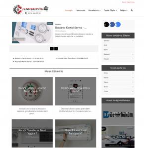 Canservis.com - Referanslar